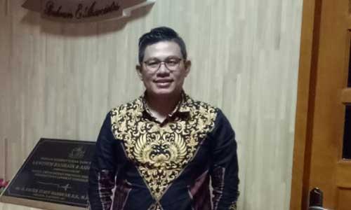 Rosidi: Indonesia Lebih Mulia Dengan Pemilu Tanpa Gaduh