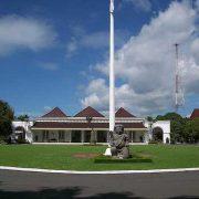 Sejarah Istana Yogyakarta