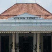 Sejarah Museum Tekstil