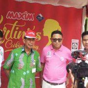 Warga Duren Sawit Peringati Hari Kartini
