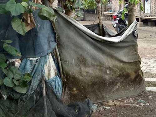 LBH Antara 56 Sedih dengan Kondisi Pesantren di Tangerang