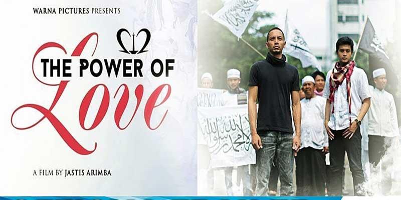 Prabowo Wajibkan Kader Gerindra Nonton 212 The Power of Love