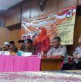 Semanan Gelar Pemilihan Balon Dekot Jakbar, Wartawan Tak Raih Suara