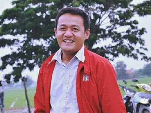 Obon Tabroni Siap Melangkah di Pemilu 2019 Bersama Gerindra