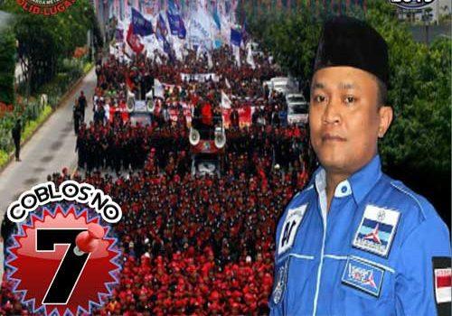 Kardinal Usung Kontrak Politik agar Pekerja dan Rakyat jadi Pemenang di 2019