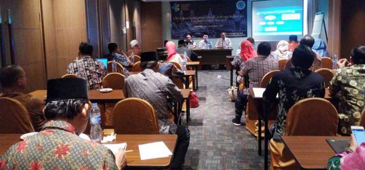 Kemenkes: Perlu Dukungan Ulama Dalam Penyelenggaraan Kesehatan Haji