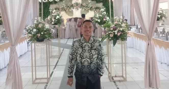 Hari Batik Nasional, LMK RW 05 Semanan: Semoga Batik Makin Dicintai