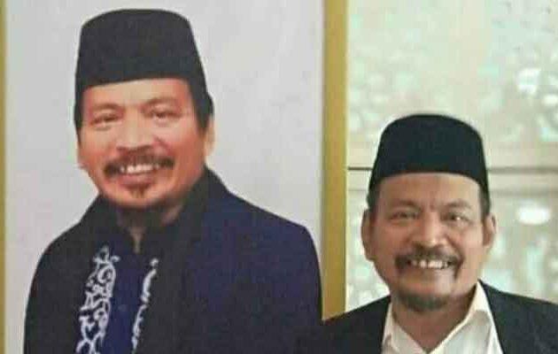 Ketua PB GPMI Meninggal, Uci Sanusih: Semoga Husnul Khotimah